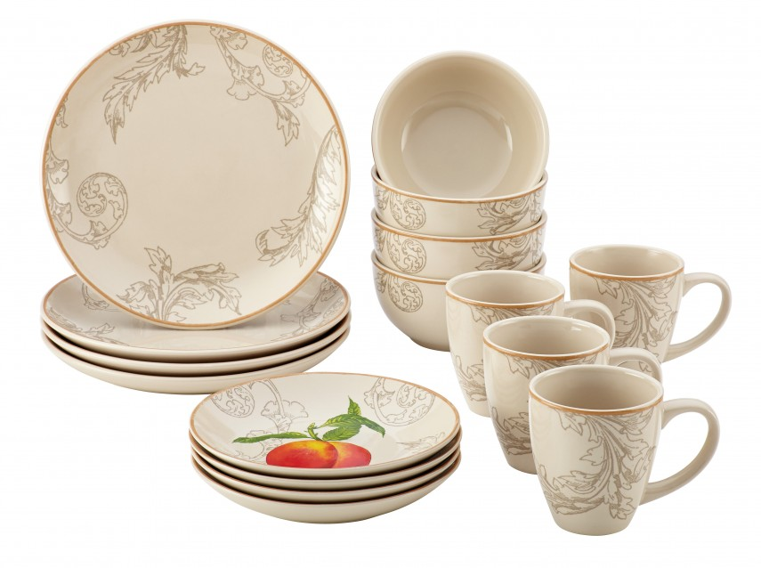 Jcpenney Dinnerware Sets | Camo Dishes | Stoneware Dinnerware Sets