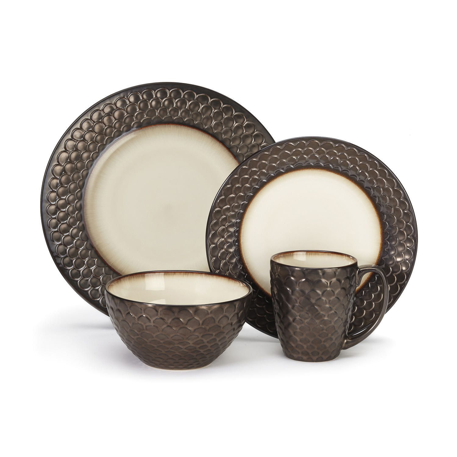Jcpenney Plates | Stoneware Dinnerware Sets | Discount Dinnerware Sets