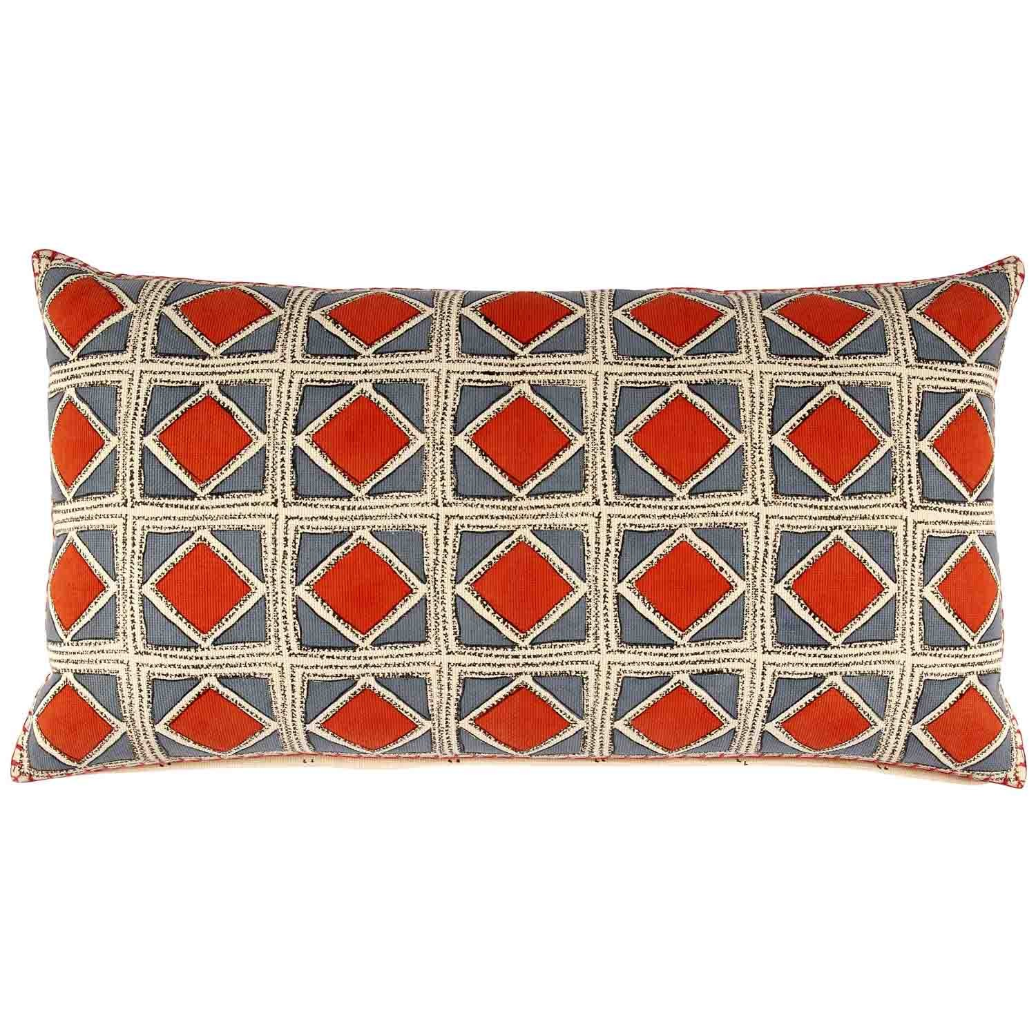 John Robshaw Pillows | John Robshaw for Duralee | Duvet Fabric