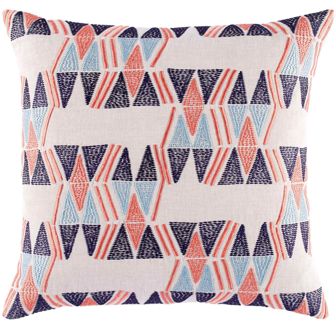 John Robshaw Pillows | John Robshaw Quilt | Textiles Bedding
