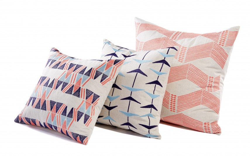 John Robshaw Pillows | Www Johnrobshaw Com | Lilac Bedding Collections