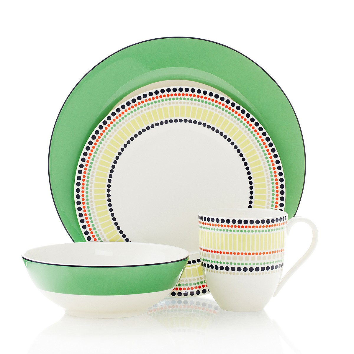 Kate Spade China | Kate Spade Dishes | Kate Spade China Sale