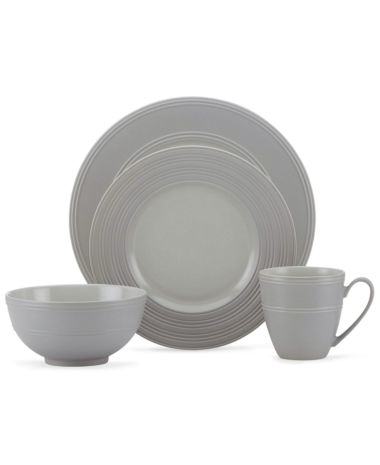 Kate Spade Hopscotch Dinnerware | Kate Spade China | Crystal Dinnerware Set