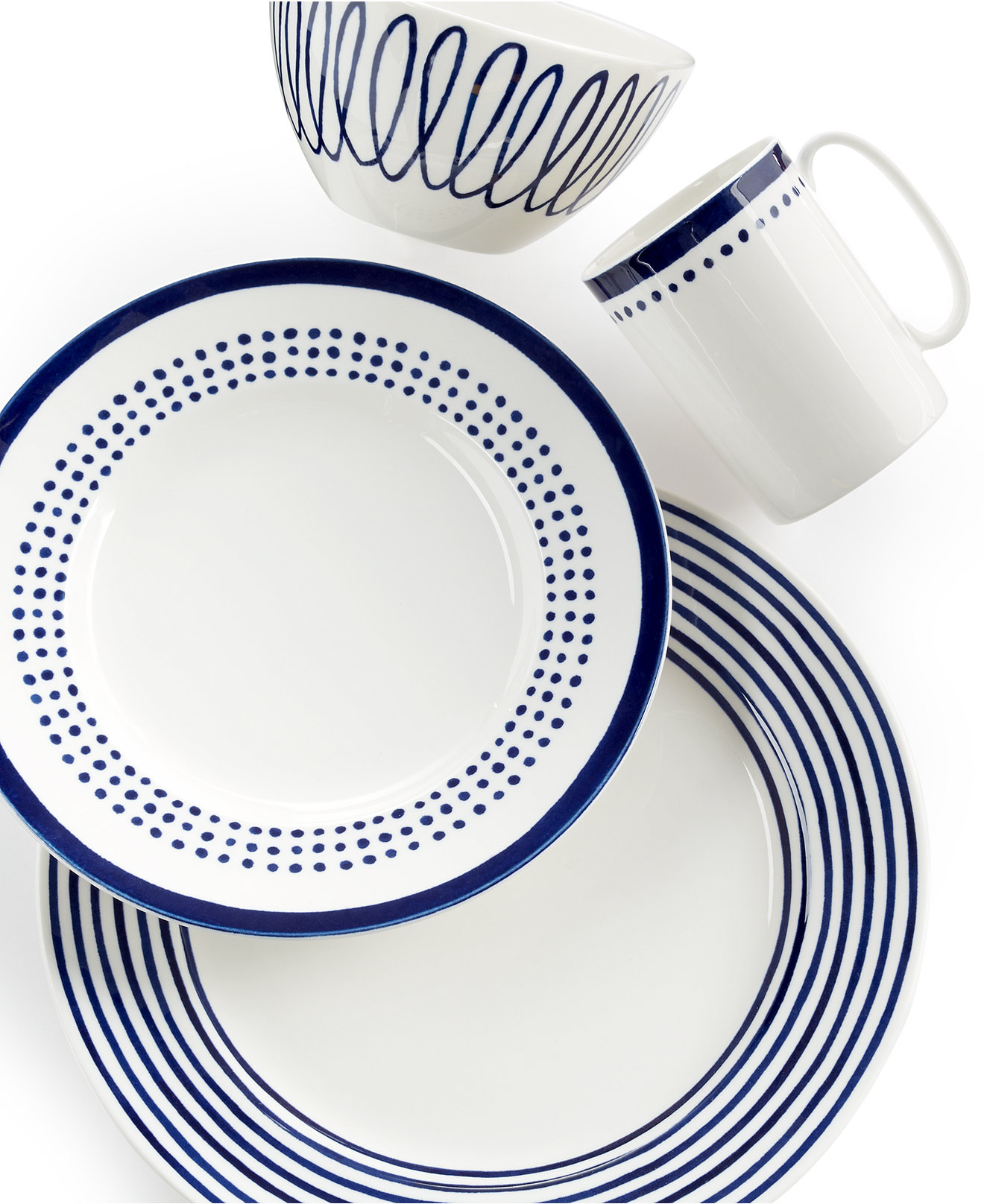 Kate Spade New York China | Kate Spade Coffee | Kate Spade China