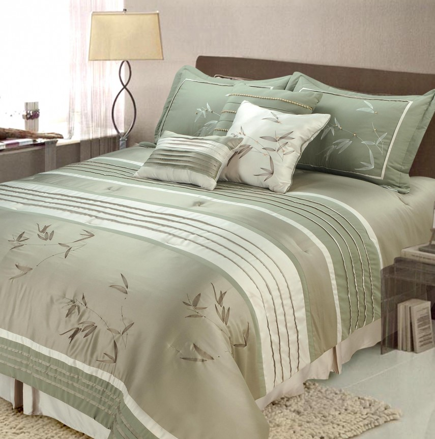 King Comforter Sets | Queen Size Bedding Sets | Comforter Sets For Queen Size Beds