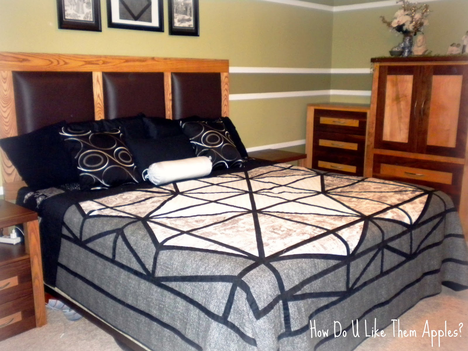King Headboards | Tahari Home Bedding | Bedspread Sets