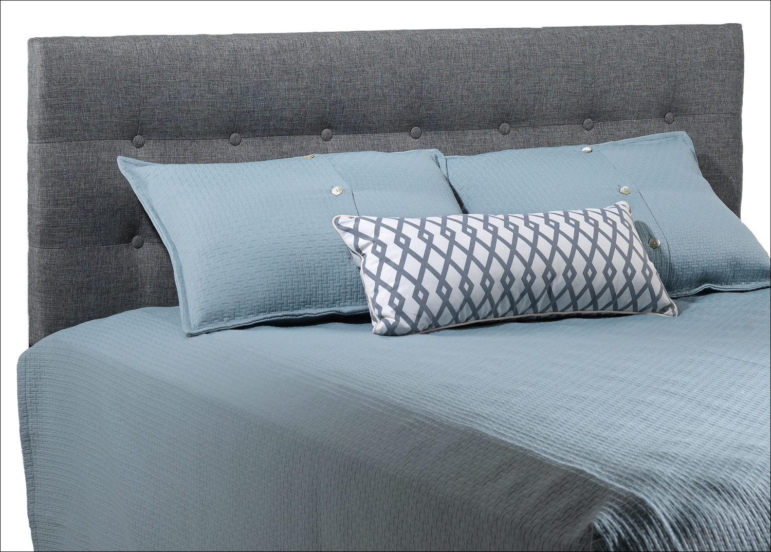King Headboards | White and Gold Comforter | Gucci Bedding