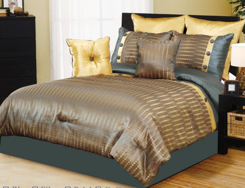 King Size Bed Comforters | Twin Comforter Sets | Luxury Comforter Sets