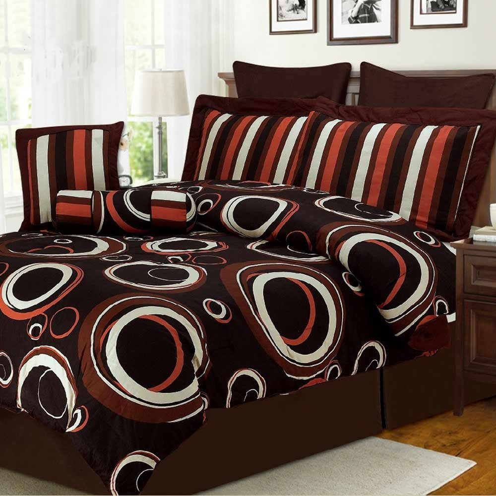 King Size Comforter Set | King Size Bed Sheets | Queen Size Bedding Sets