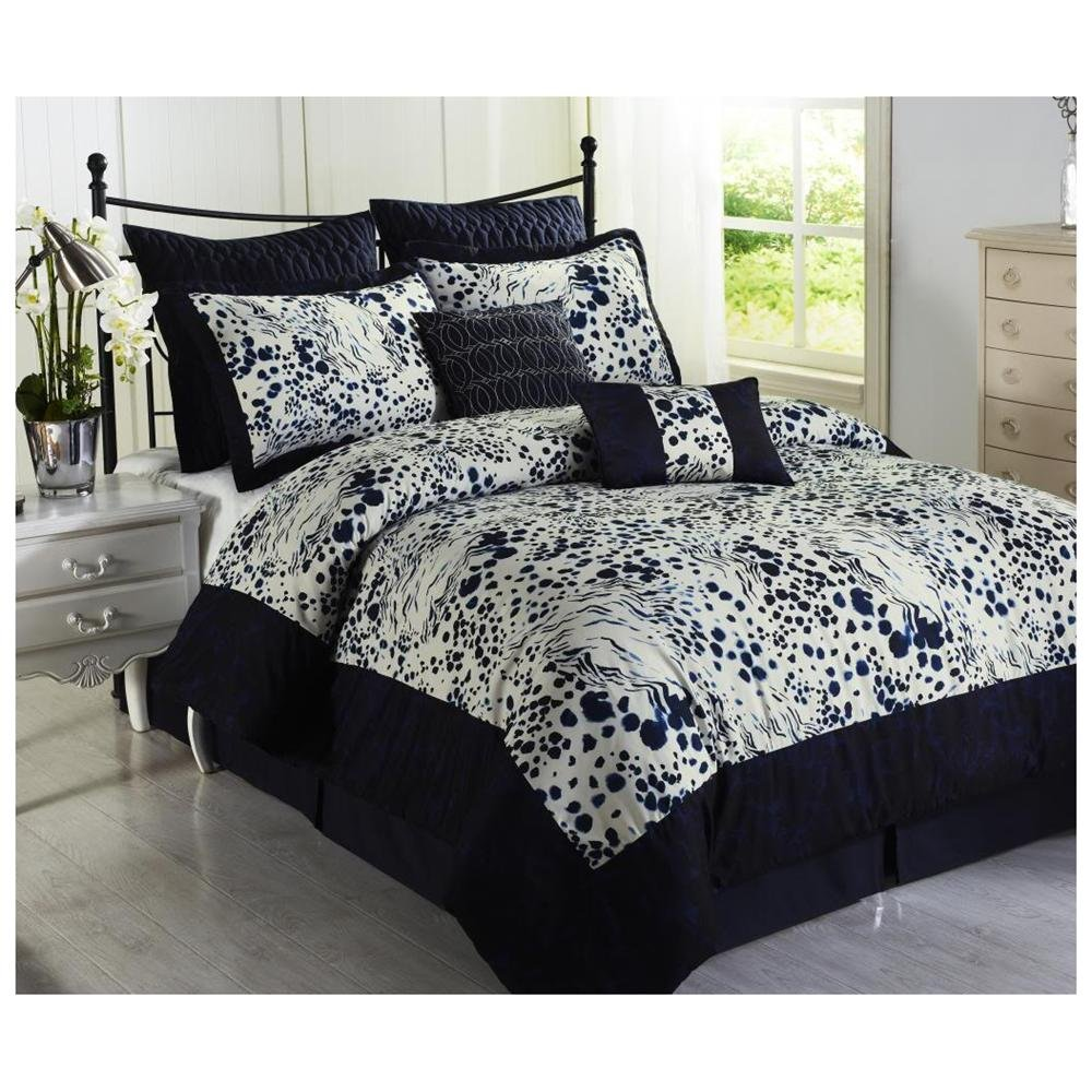 King Size Comforter Sets | Purple Queen Size Bedding Sets | Queen Size Bedding Sets