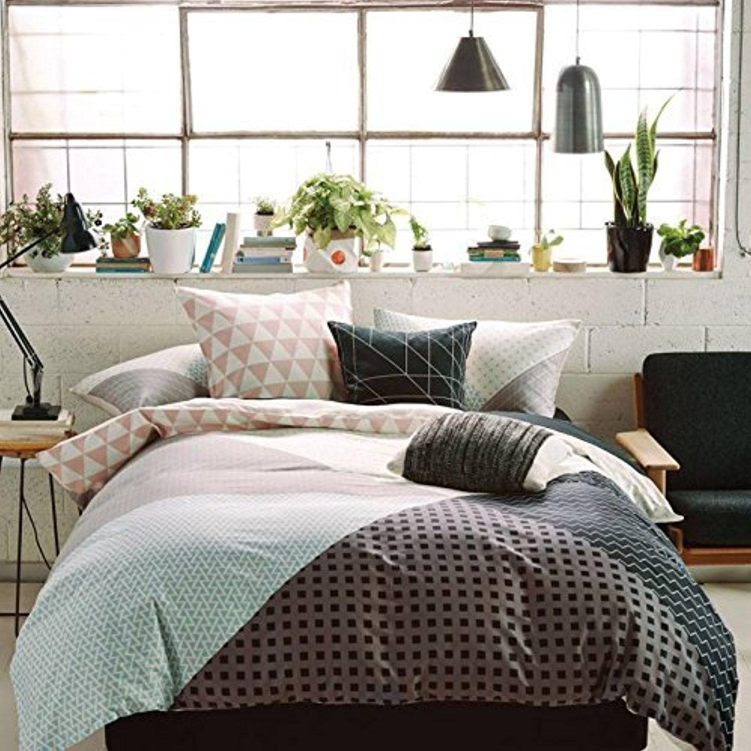 King Size Duvet Covers | Pottery Barn Bedding | King Size Duvet