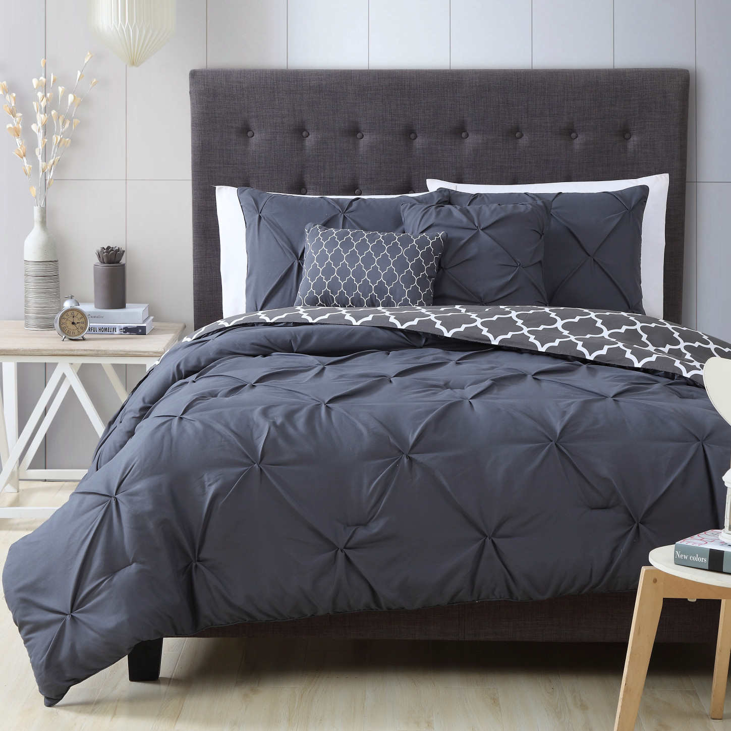 King Size Duvet Covers | Queen Size Bedding Sets | Sears Comforters