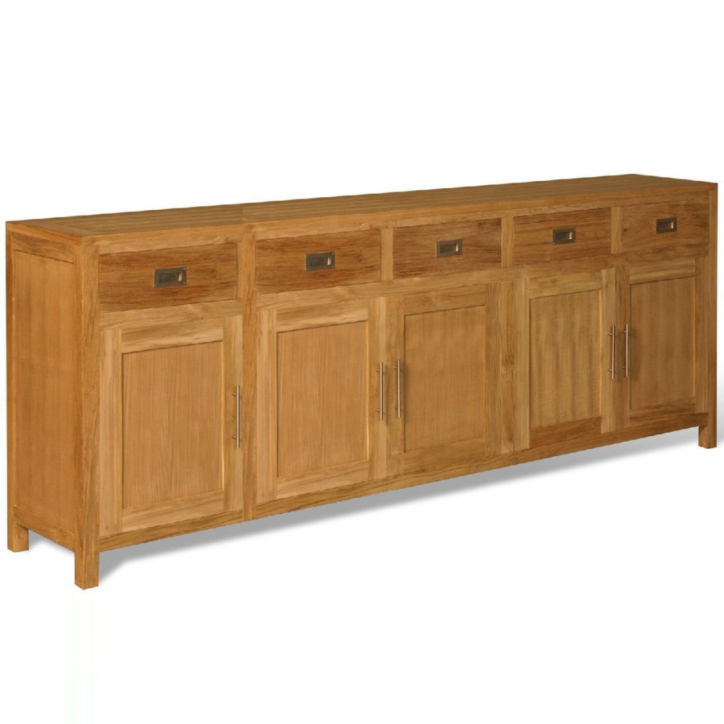 Kitchen Buffet and Hutch | Cherry Sideboards and Buffets | Buffets and Sideboards