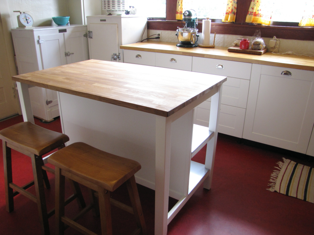 Kitchen Cart Island Ikea | Ikea Kitchen Block | Stenstorp Kitchen Island