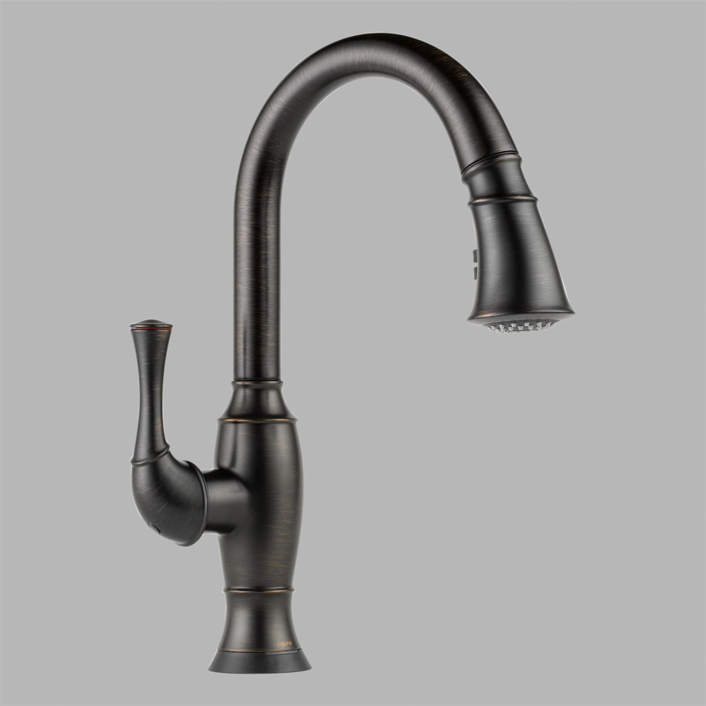 Decor Contemporary Brizo Kitchen Faucets For Kitchen