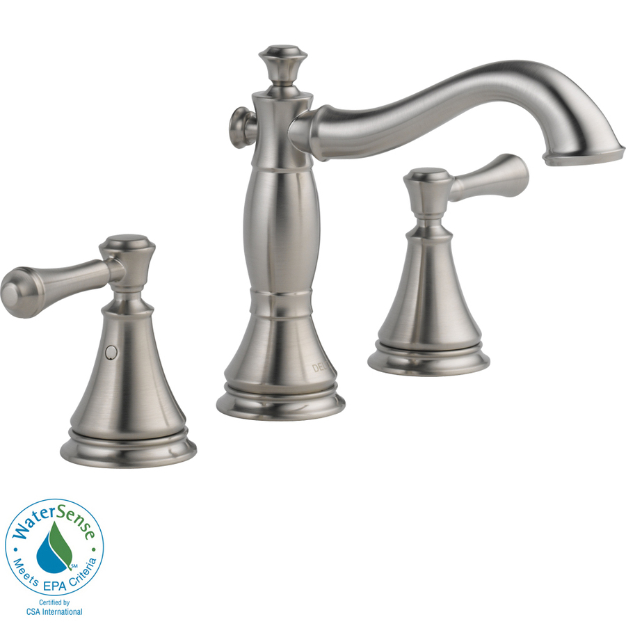 Kitchen Faucets Stainless Steel | Delta Cassidy Faucet | Best Kitchen Sink Faucets