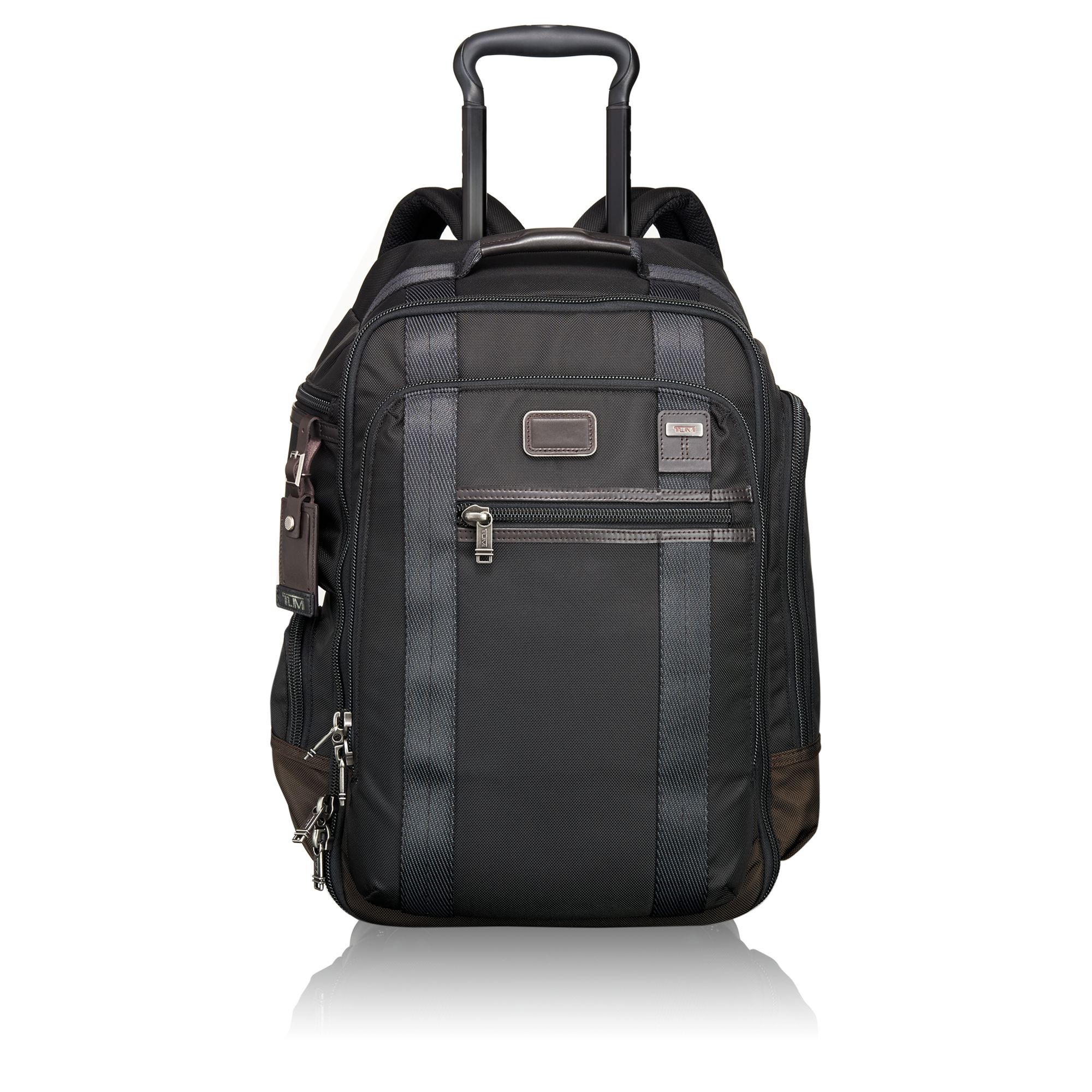 Ideas: Tumi Alpha Bravo | Tumi Alpha Bravo Knox Backpack Leather ...