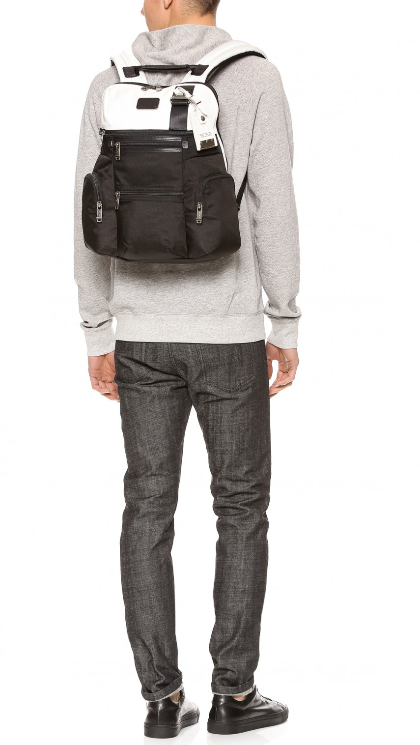 Knox Rucksack | Tumi Alpha Bravo | Tumi Alpha Leather Backpack