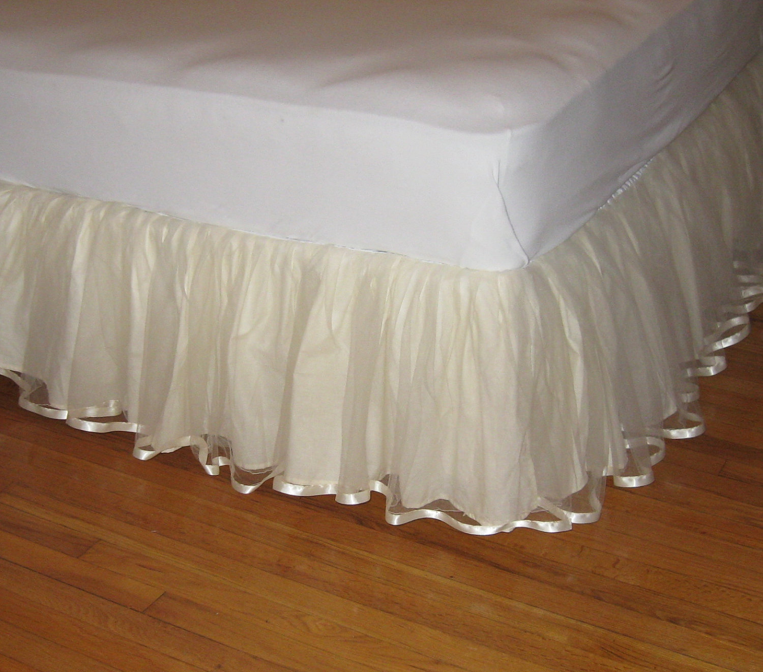 Kohls Bed Skirts | Coral Bedskirt | Bed Skirts Queen
