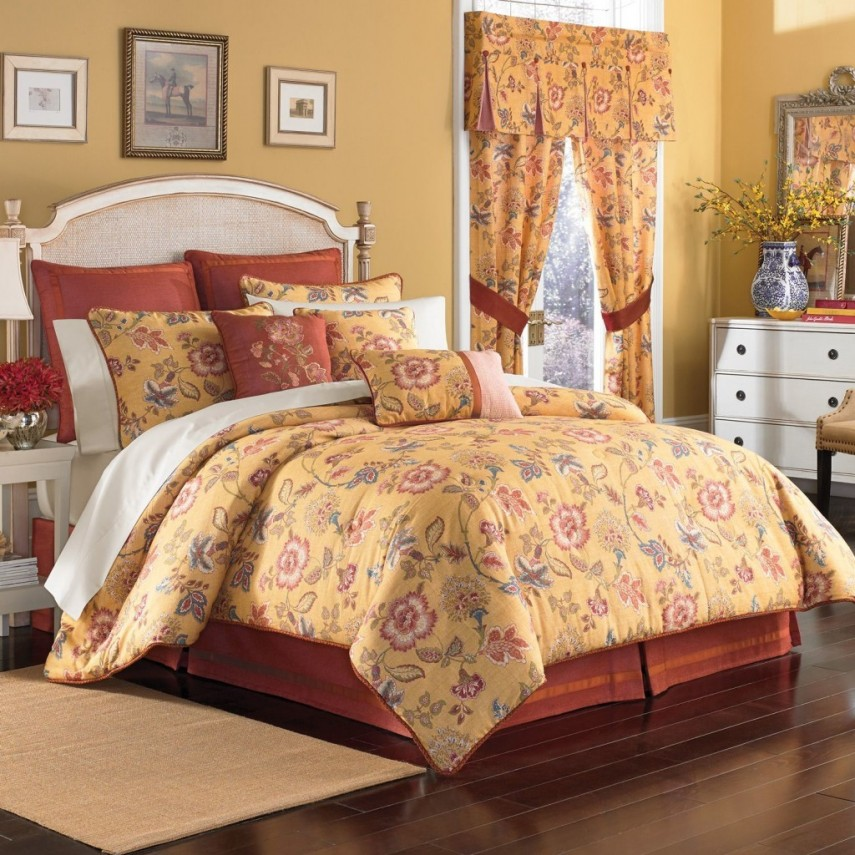 Kohls Bedding | Bed Comforter Sets | Queen Bedding Sets