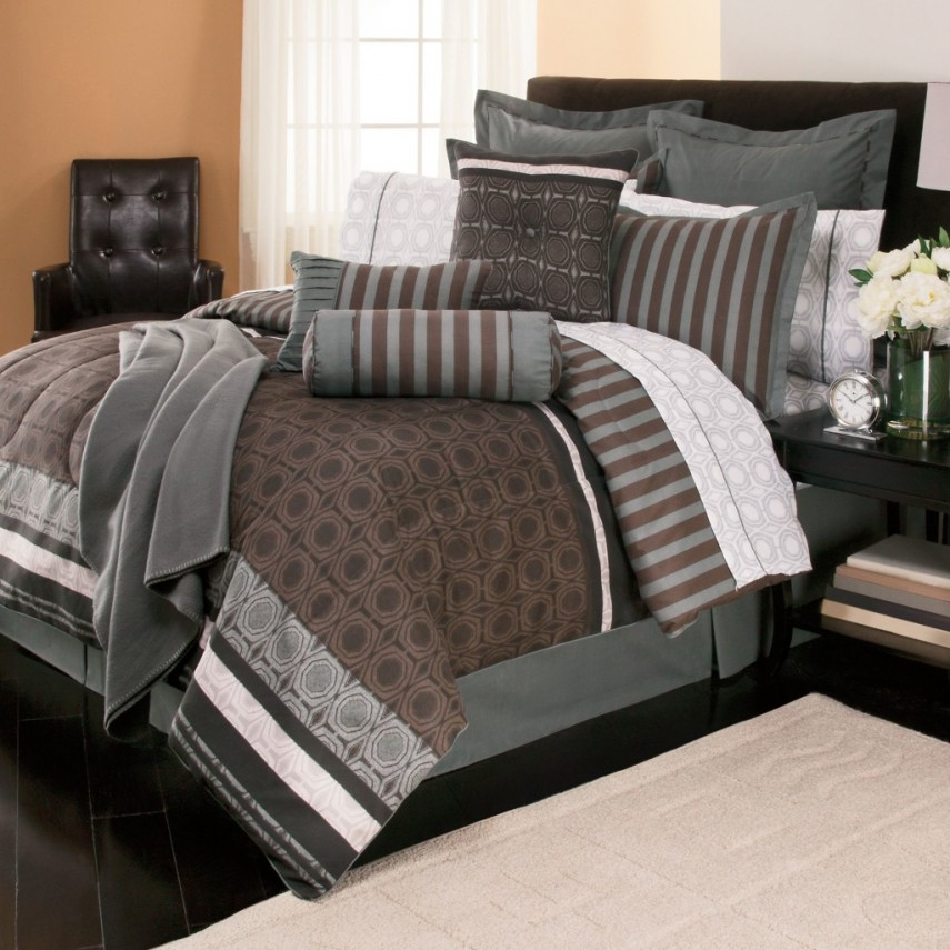 Kohls Bedding | Queen Bed Comforters | Queen Size Bedding Sets