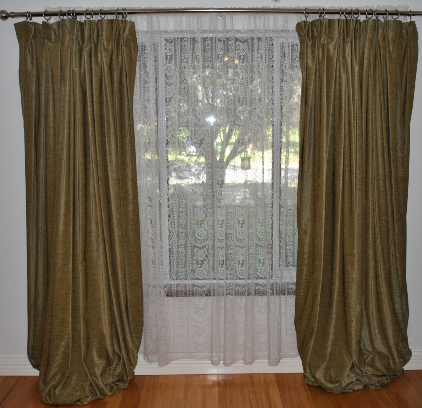 Kohls Bedroom Curtains | Sears Curtains | Window Drapes