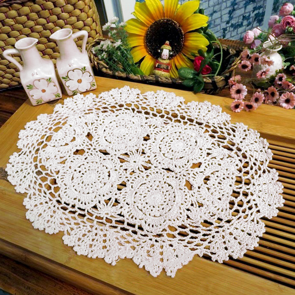 Lace Table Overlay | Lace Tablecloths | Inexpensive Lace Tablecloths