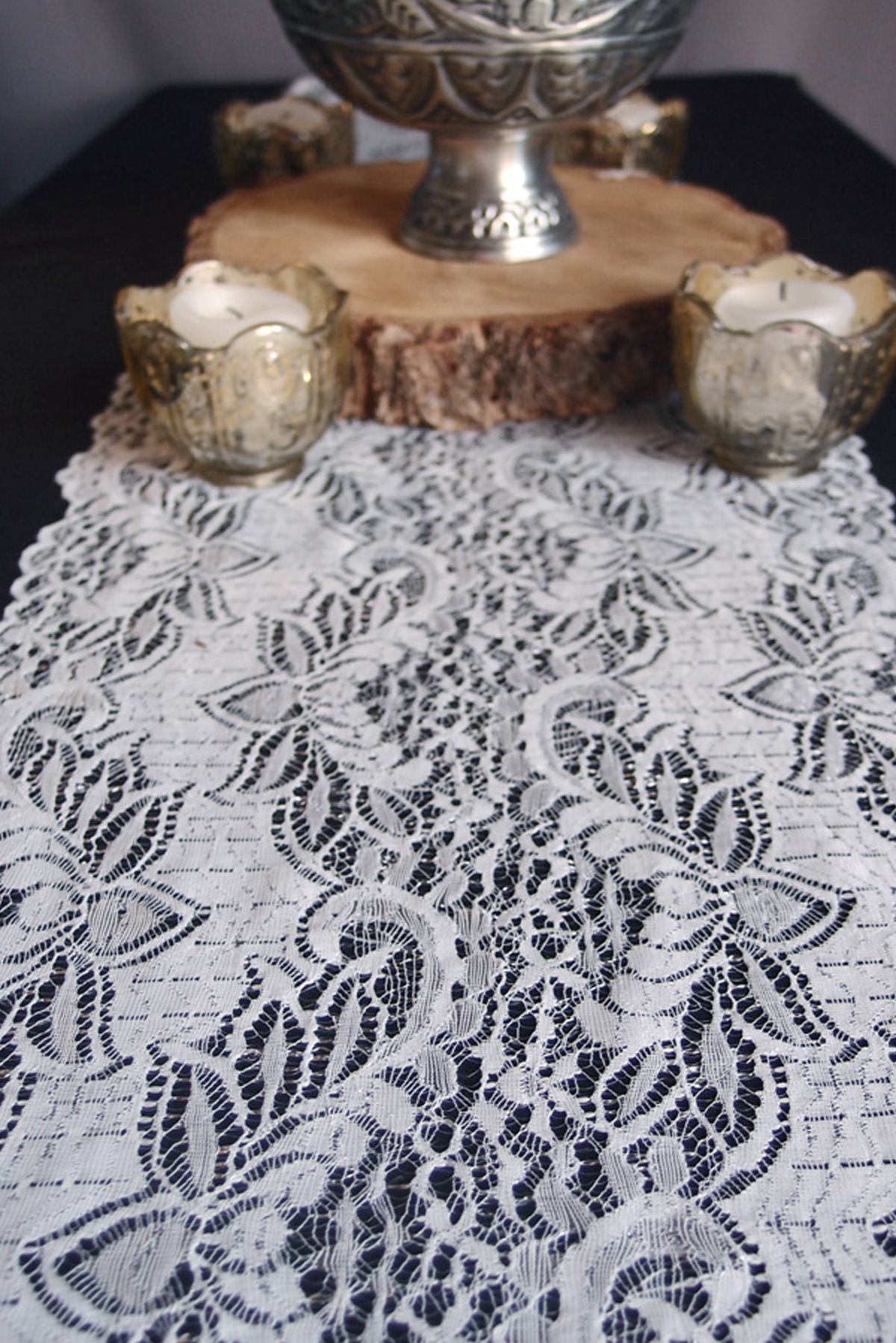 Lace Table Runners | 120 Table Runner | Cheap Lace Table Runners Wedding