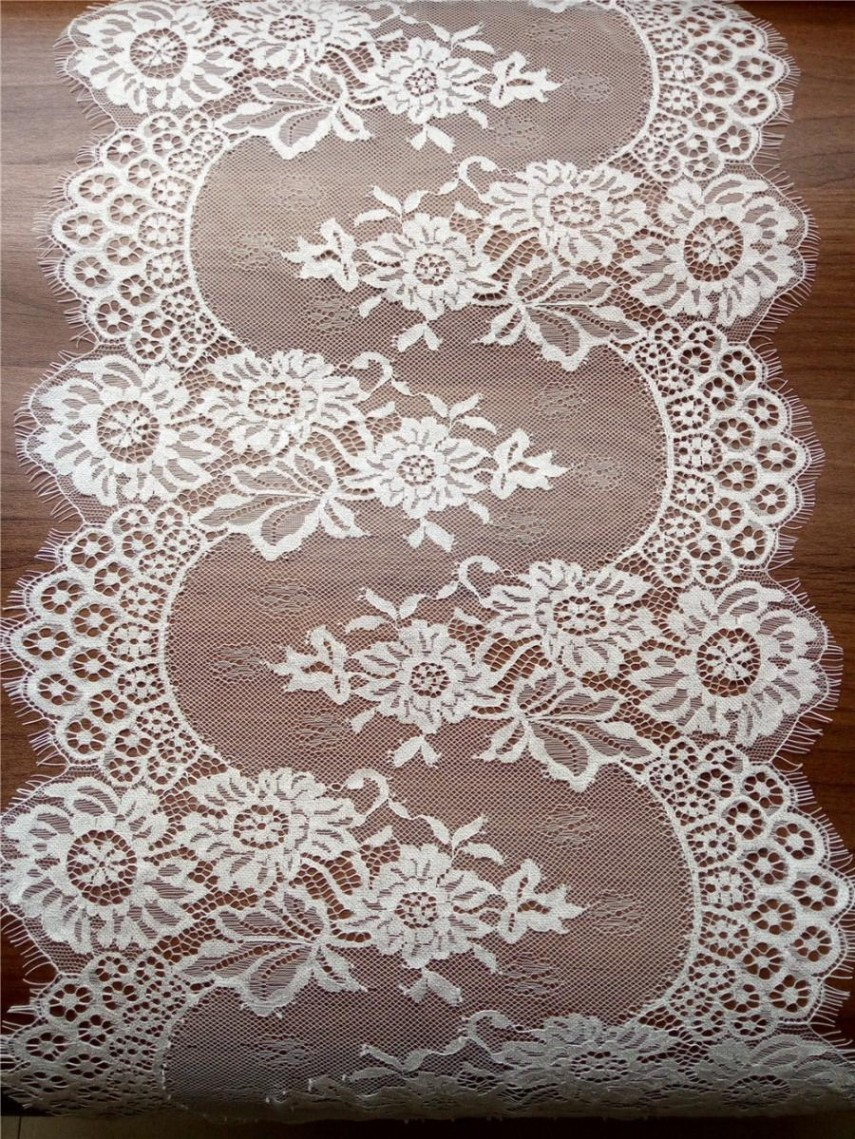 Lace Table Runners | Modern Table Runners | Table Runner Ideas