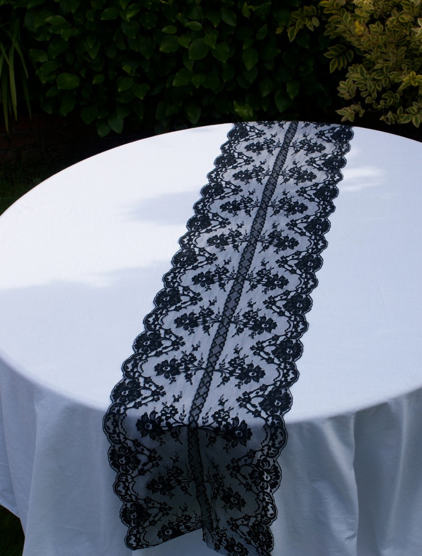 Lace Table Runners | Table Runners Cheap | Burlap Table Runners