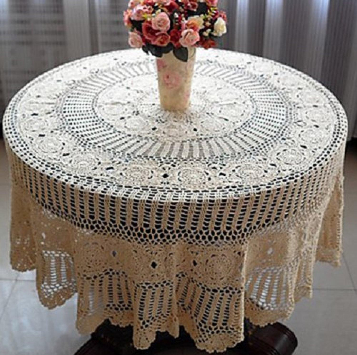Lace Tablecloths | Cheap Lace Tablecloth | Disposable Lace Tablecloths