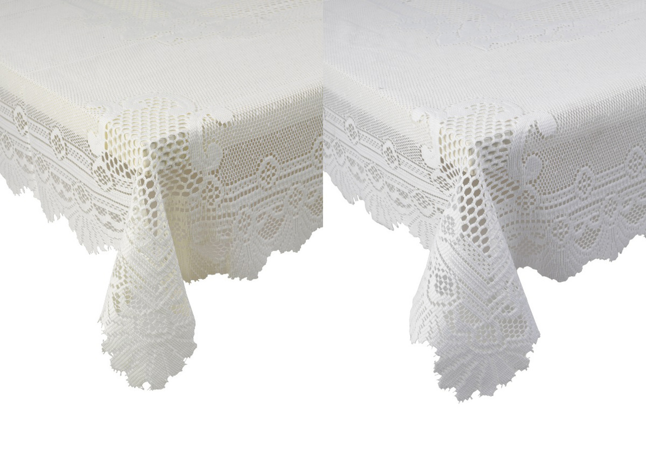 Lace Tablecloths | Jcpenney Lace Curtains | Round Table Cloth