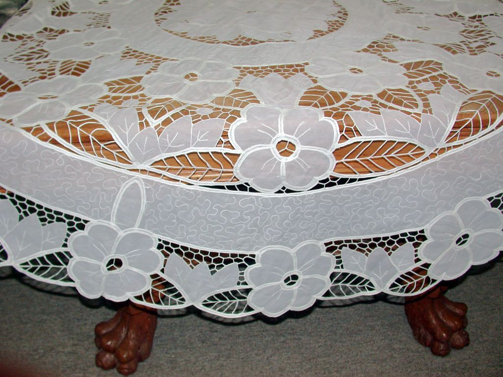 Lace Tablecloths | Target Christmas Tablecloth | Vinyl Lace Tablecloth Rectangle