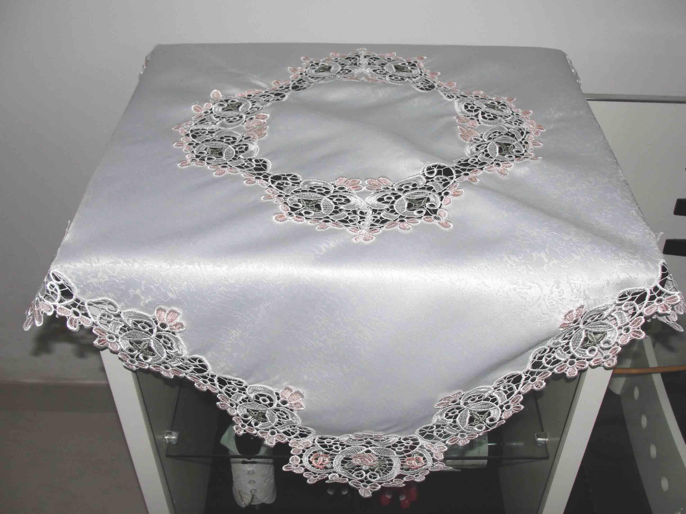 Lace Tablecloths | Vinyl Table Cloth | Linen Tablecloths