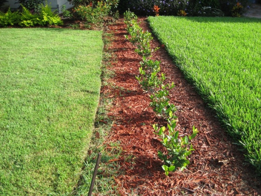 Landscape Edgers | Landscape Brick Edging | Metal Landscape Edging
