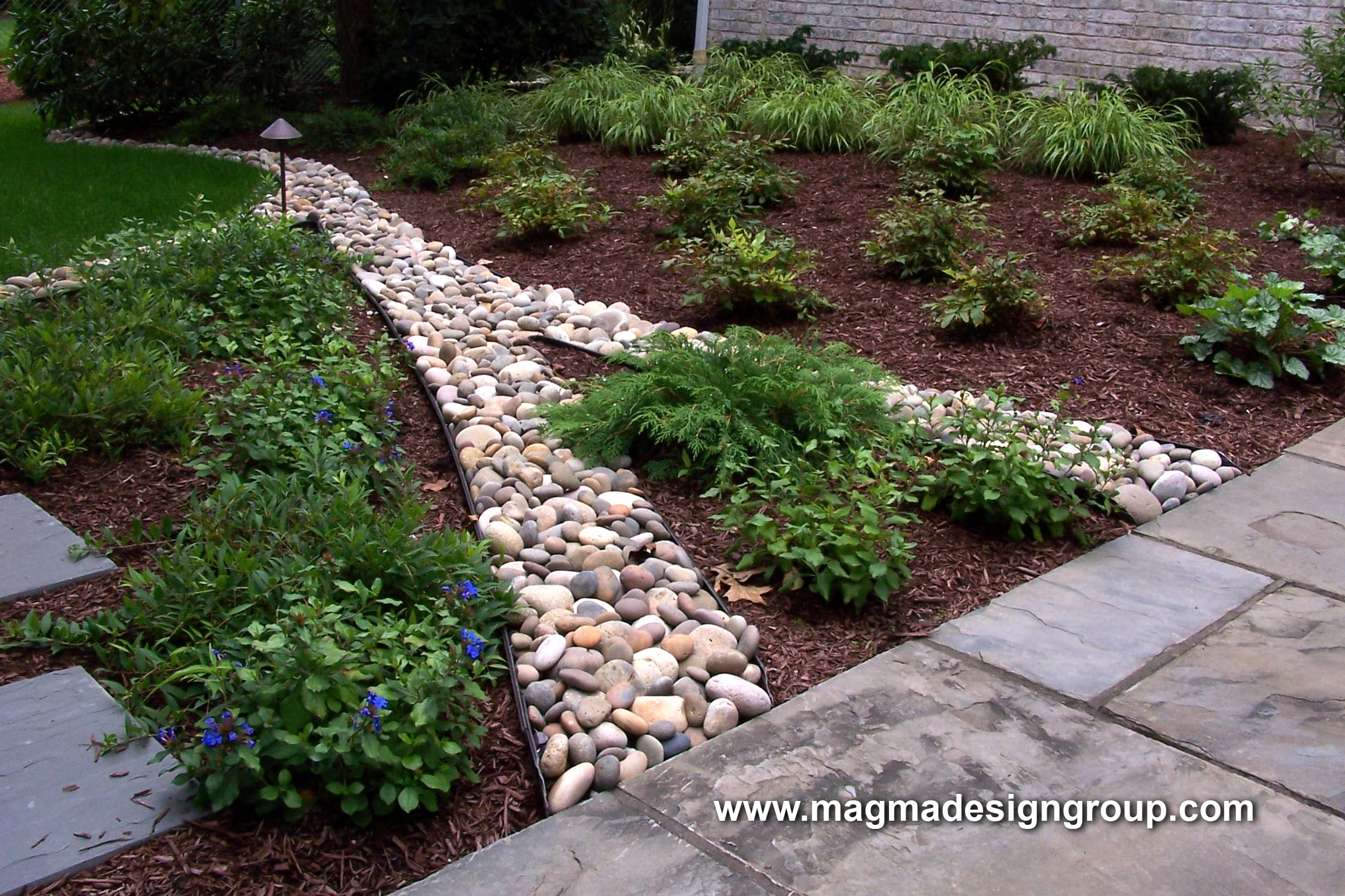 Landscape Edging Ideas | Garden Bed Edging | Metal Garden Edging