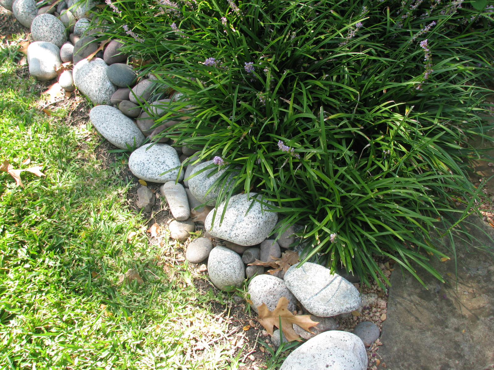 Landscape Edging Ideas | Lowes Garden Edging | Landscape Blocks Menards