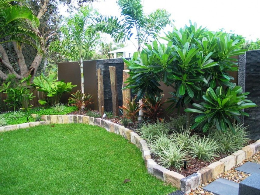 Landscape Timber Edging Ideas | Metal Edging Lowes | Landscape Edging Ideas