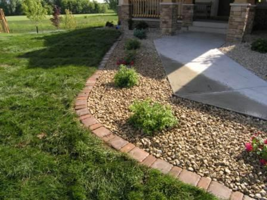 Landscaping Border | Landscape Edging Ideas | Metal Edging Lowes