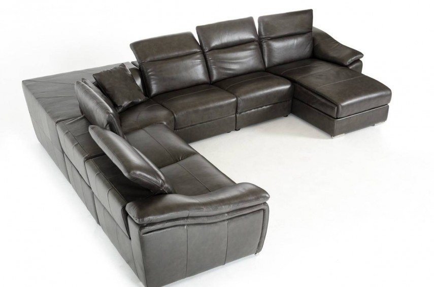 Large Sectional Sofas | Large Deep Sectional Sofas | Ashley Sectional Sofa