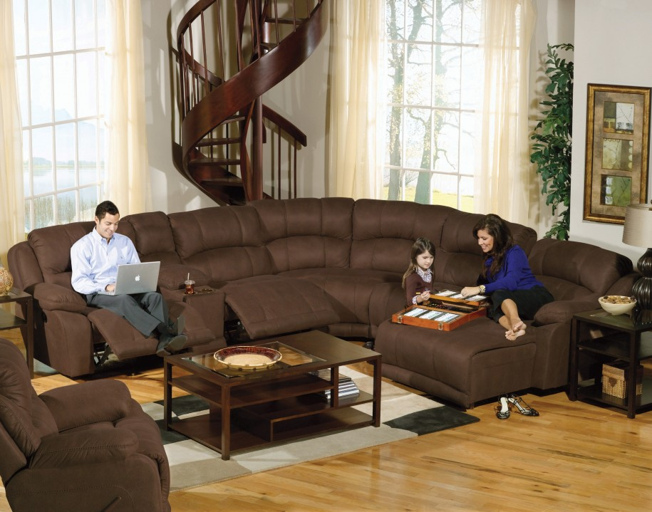 Large Sectional Sofas | Modular Couch | Sofa Bed Sectional