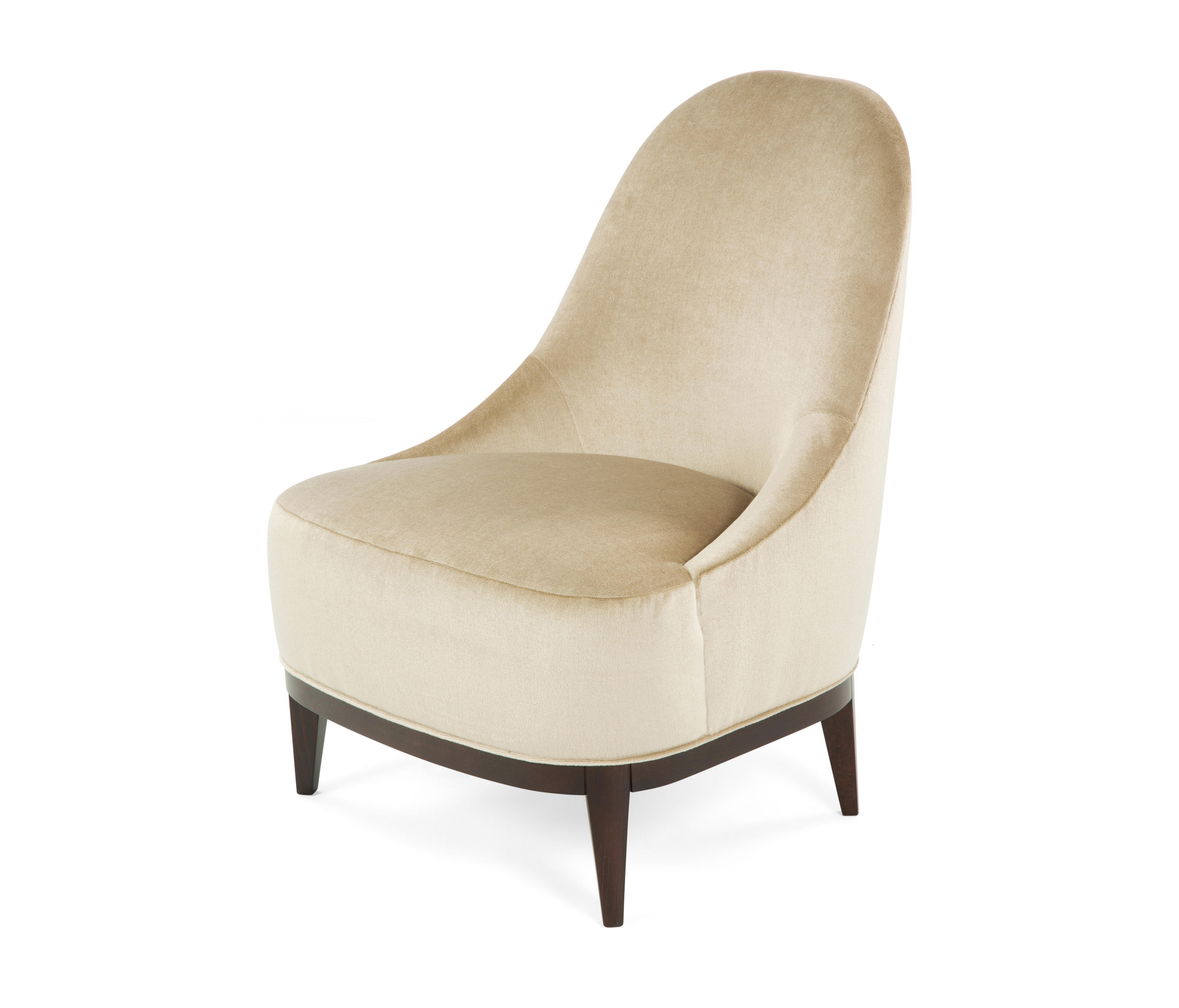 Lavender Accent Chair | Occasional Leather Chairs | Occasional Chairs