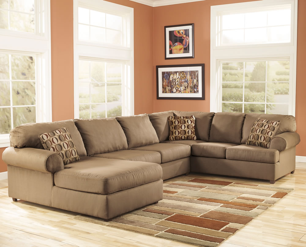 Lazy Boy Sofas | Large Sectional Sofas | Couch Sectional