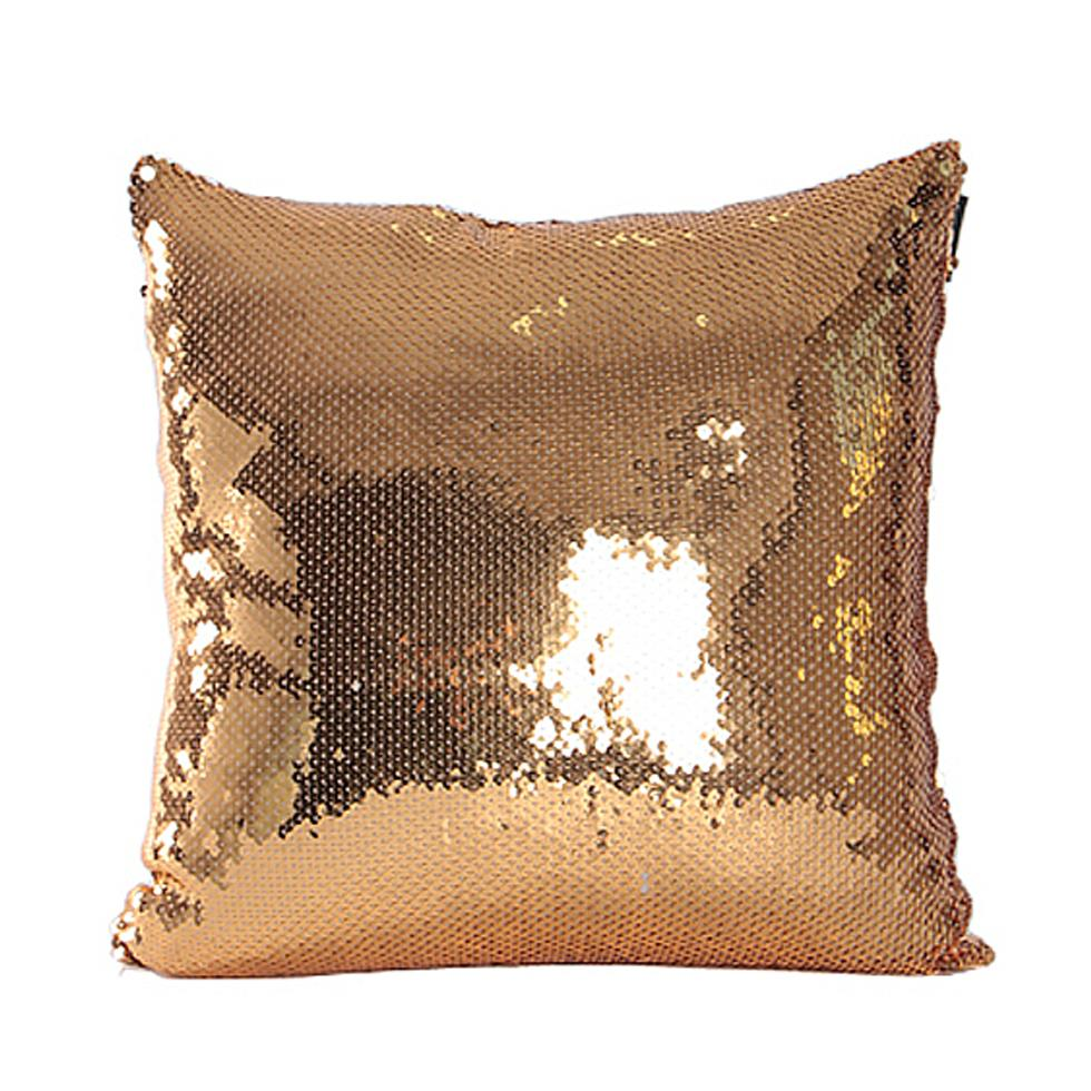 Leaf Throw Pillows | Gold Throw Pillows | Navy Throw Pillows