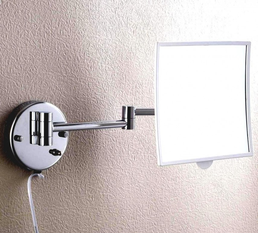 Light Bulbs For Makeup | Lighted Travel Mirror | Best Lighted Makeup Mirror