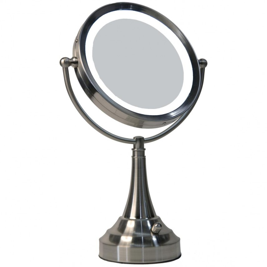 Lighted Magnifying Mirror | Lighted Make Up Mirror | Best Lighted Makeup Mirror