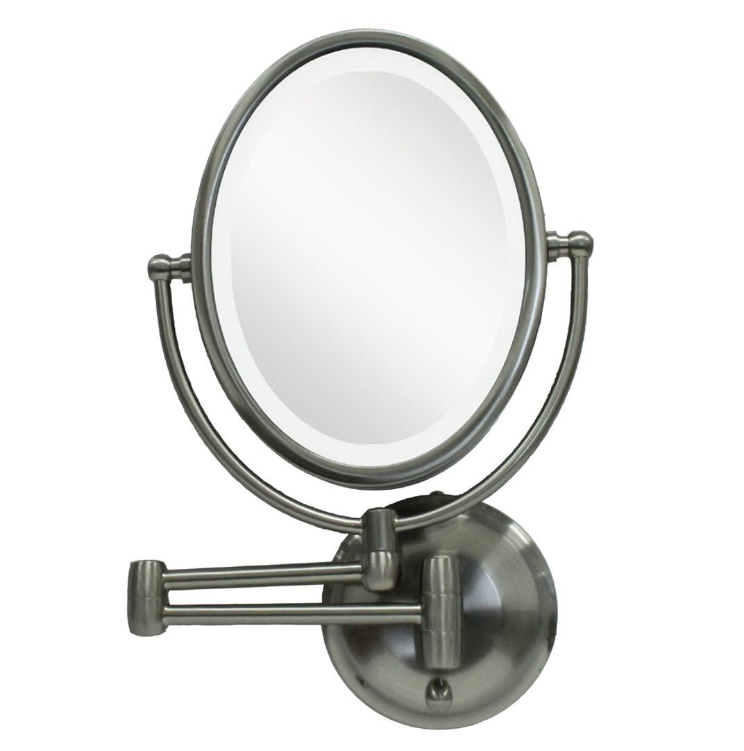 Lighted Make Up Mirror | 10x Mirror | Best Lighted Makeup Mirror