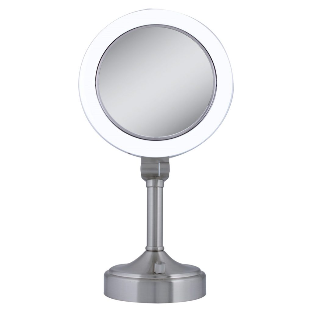 Lighted Make Up Mirror | Lighted Vanity Table | Best Lighted Makeup Mirror