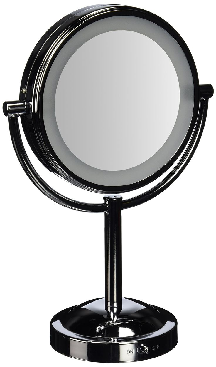 Lighted Makeup Mirror Reviews | Amazon Vanity Mirror | Best Lighted Makeup Mirror