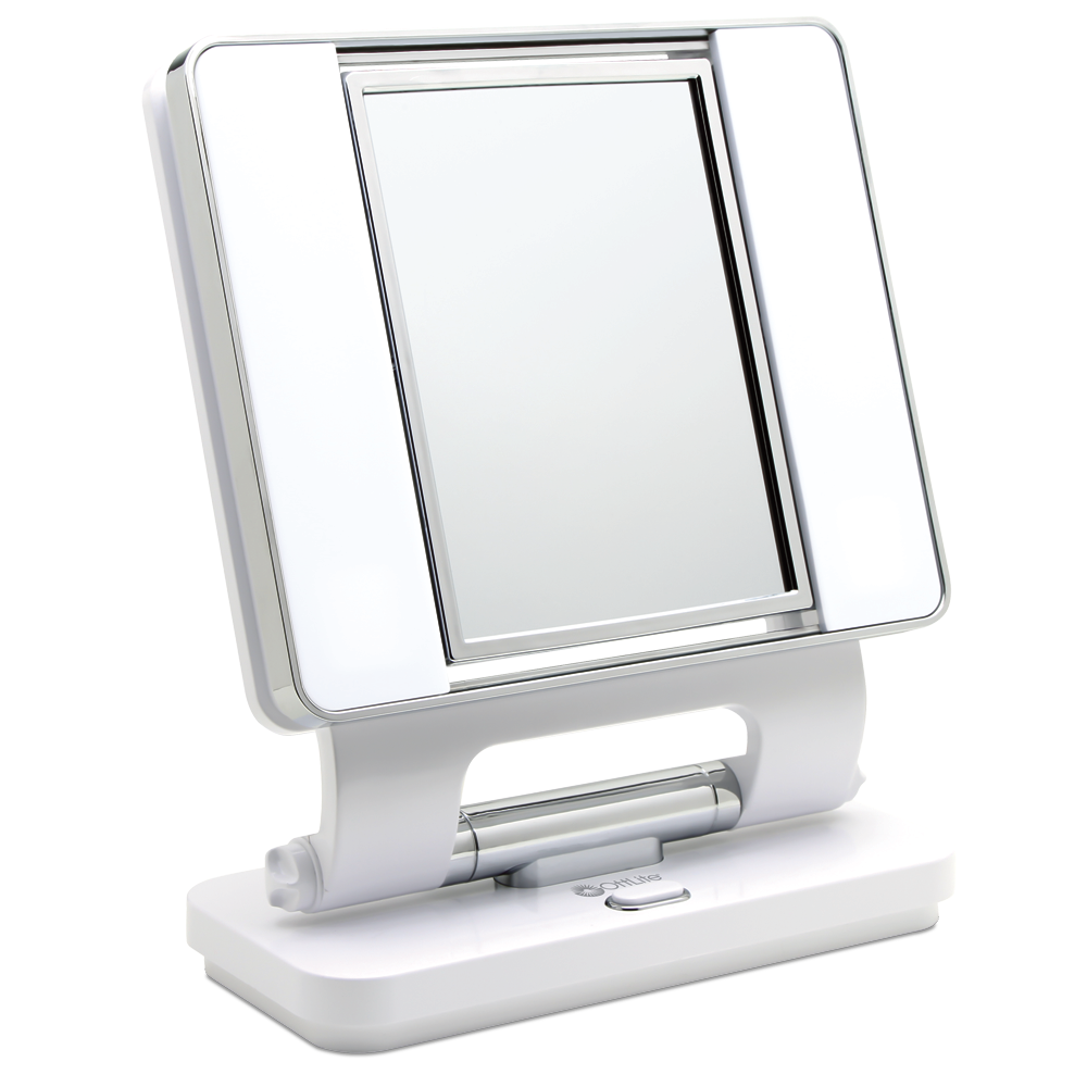 Lighted Makeup Vanity Table | Makeup Vanity Mirror | Best Lighted Makeup Mirror